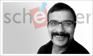 <strong>Akshay Sharma</strong>