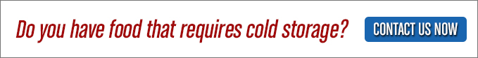 Cold chain Service provider in India